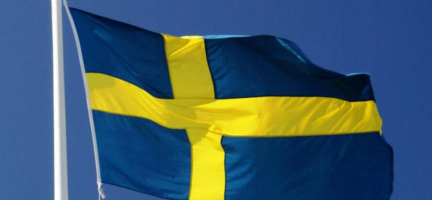 Sverige vil forbyde sig selv