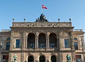 Nyt uheld på Det Kongelige Teater: Fjerde væg kollapser