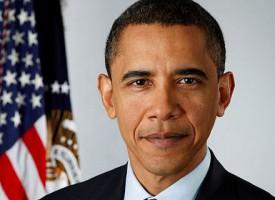 Hvid mand igen valgt som USA's præsident