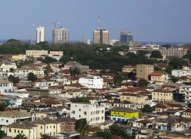 Udviklingsbistand truet af afrikansk fremgang