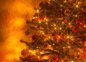 Juletræet er et voldsomt Anslag mod Danskheden (fra arkivet, år 1808)