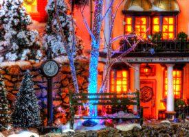 Sociolog om julen: For lidt fokus på mad og forbrug