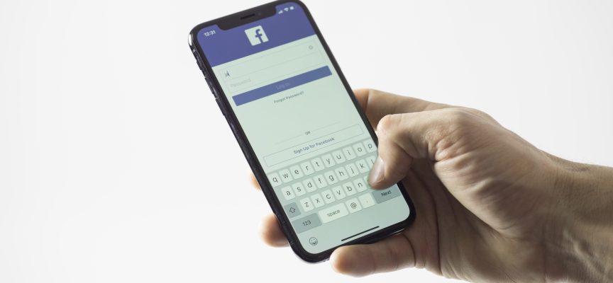 Facebook-helt nedkæmper vandrehistorie