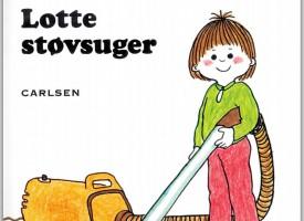 Peter Jackson filmatiserer Lotte støvsuger som episk trilogi
