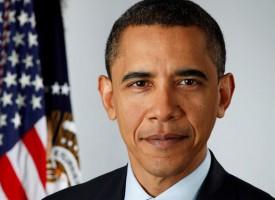 Barack Obama udnævnt til vinder af OL 2016