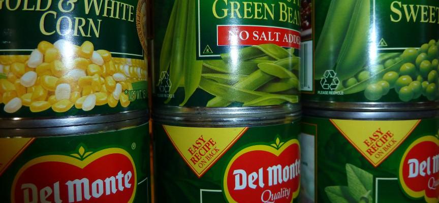 Producenter af smal konserves: Giv os faste dåsepriser