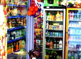 Befolkning erkender tomt forbrugsliv