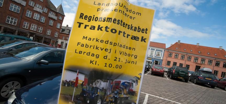 Københavnere: Jylland er det mest eksotiske rejsemål