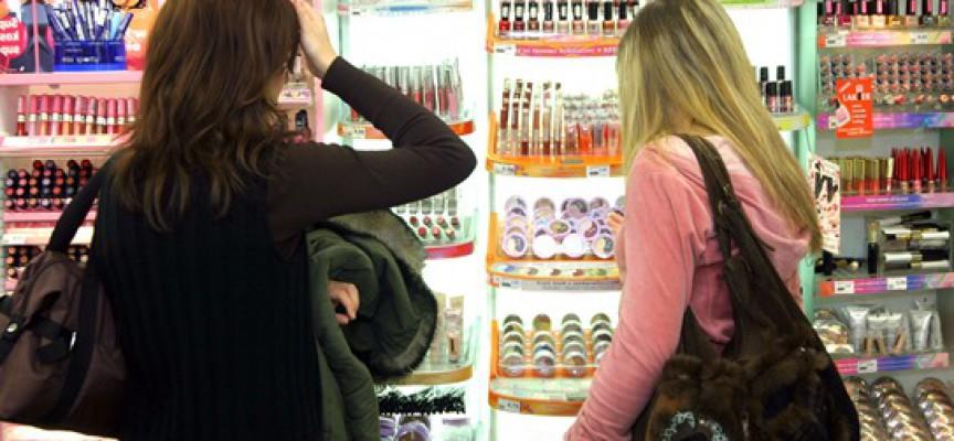 Afsløring: Dit forbrug afslører din personlighed