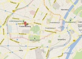 Vatikan fundet i København