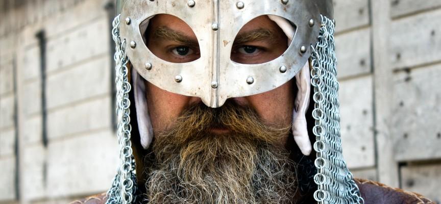 Vikingetogt afsløret som ulovlig krig: Ingen masseødelæggelsesvåben i England