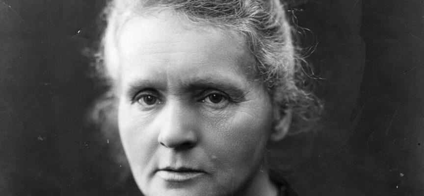 Marie Curie afsløret: Fik Nobelpris på kvindekvote