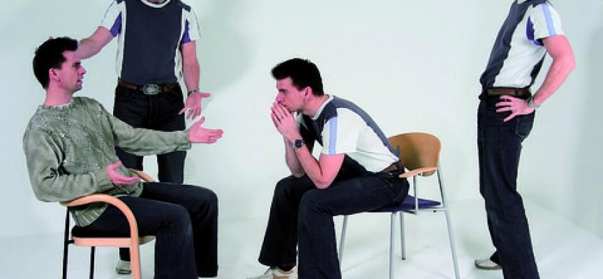 Konsulenter uenige om årsag til uenighed