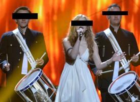 Hipstere: Anonym trussel optræder på hitliste
