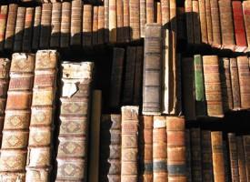 Rokoko Classic: Fem ord du med garanti vil møde i alle skønlitterære bøger