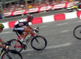 Ekspert: Uværdigt at tvinge undervægtige narkomaner på hårde cykelture i bjergene
