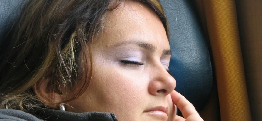 Familie og venner fascinerede af, hvad kvinde drømte sidste nat
