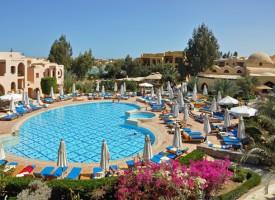 Egyptere erkender: Uro blot påskud for at ødelægge danskeres ferier