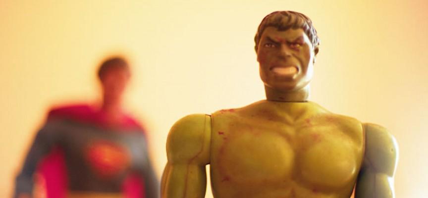 Superheltefilm giver mænd usunde forbilleder