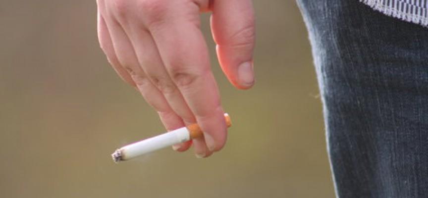 RokokoPosten præsenterer: Rygeren