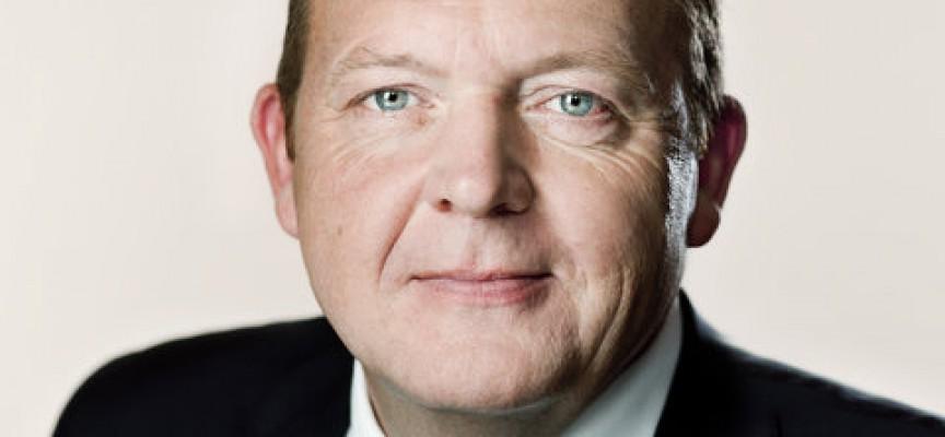 Nu vil Lars Løkke Rasmussen også være statsminister