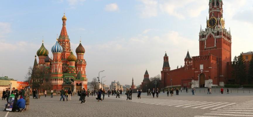 Regeringen vil kriminalisere russisk adfærd