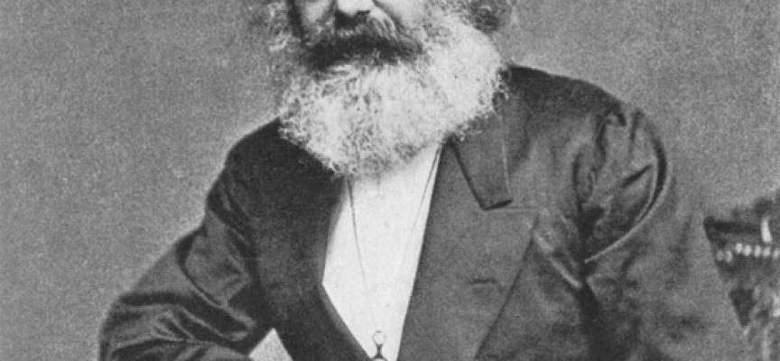 Karl Marx siger undskyld for Enhedslisten