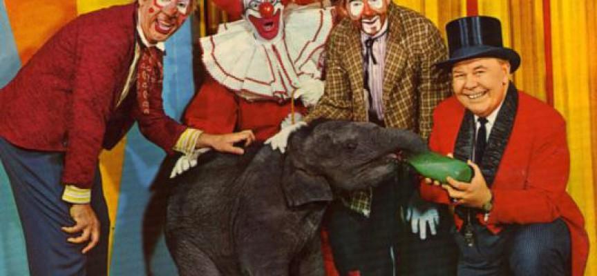 Omrejsende cirkus vil afskaffe Europa-Parlamentet