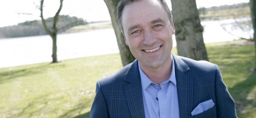 EB-journalist raser: Intet smuds på Peter Ingemann