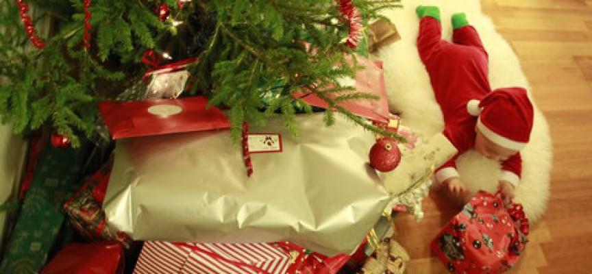Kvinde fra Odense hader bare at være i sidste øjeblik med juleforberedelserne