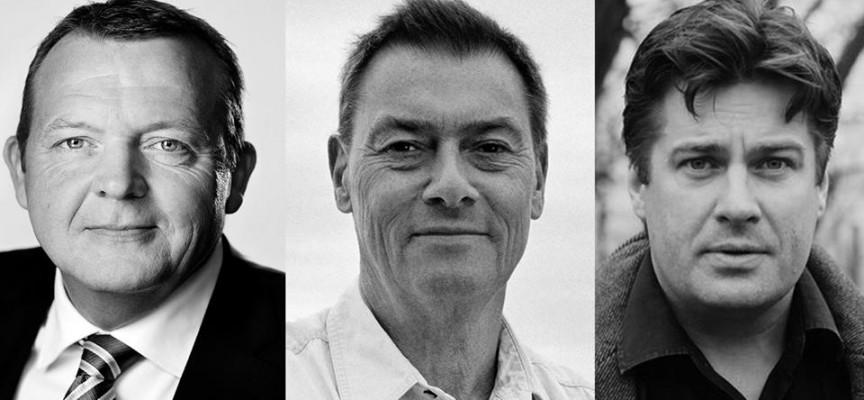 RokokoPosten hylder: Tre gamle, hvide mænd, der inspirerer os