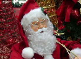 Kvinde vil ikke skuffe sin 22-årige søn: Lukas tror stadig på julemanden