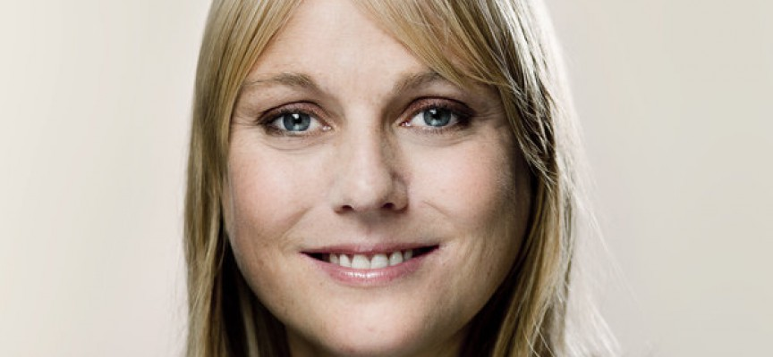 Trine Bramsen: Piratkopiering skal også koste kørekortet