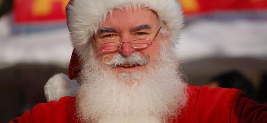 Santafobi-foreningen kræver julemanden fjernet fra indkøbscentre