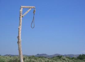 Etisk Råd kræver dødsstraf for selvmord