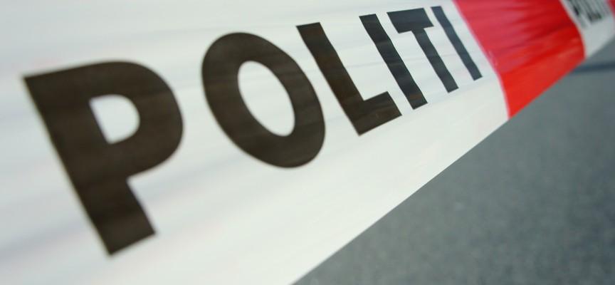 Her er politiets nye måltal