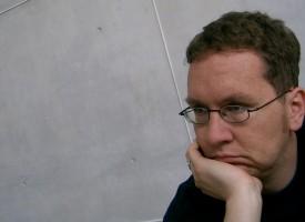 NSA-agent ramt af depression: Folks privatliv er for monotont
