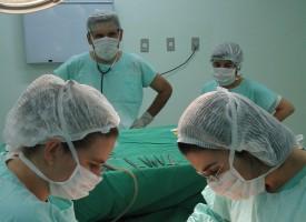 Sygehuse vil undgå traumer: Lad stærkt blødende patienter ligge