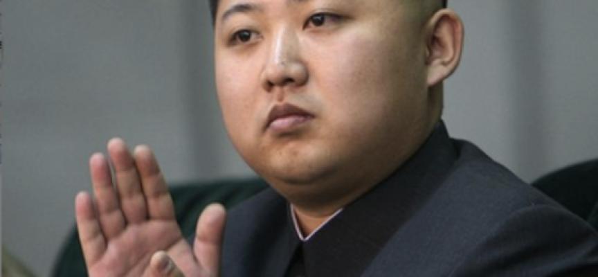 BREAKING: Kim Jong-un skifter til Socialdemokraterne