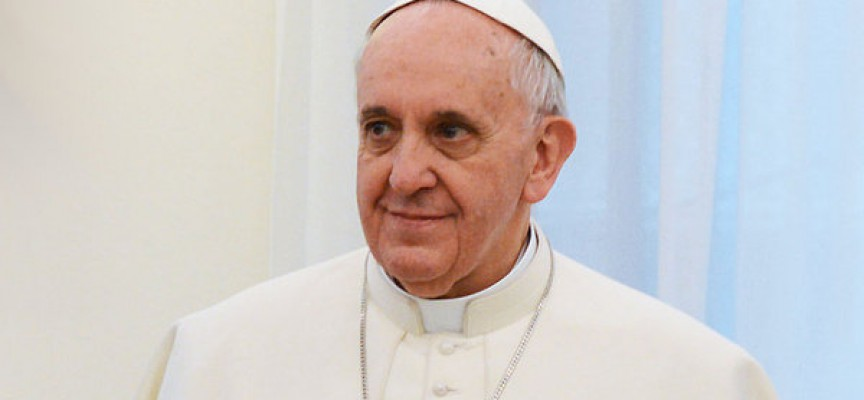 Chefredaktører: Pave Frans har gjort det meget lettere at skrive religionsstof