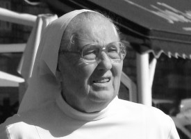 Møde med rigmand giver nonne nyt perspektiv: Også vigtigt at tjene penge