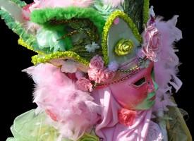 Fastelavnstragedie: Mors ambitiøse kostume kvæster børn