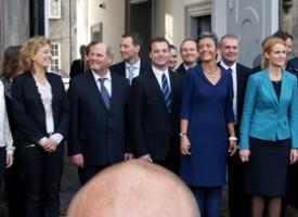Kompetencecenter Politik kræver forbud mod ministerposter