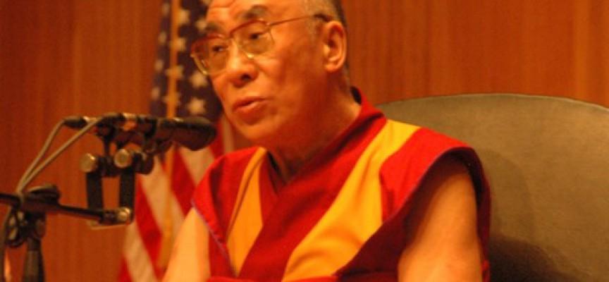 Dalai Lama bliver ny chefredaktør for SE og HØR