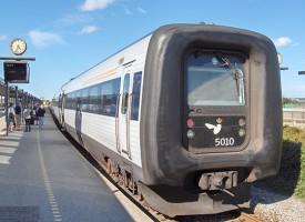 DSB afskaffer tog