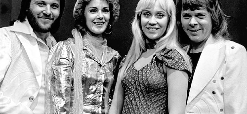 ABBA vinder folkeafstemning i Østukraine