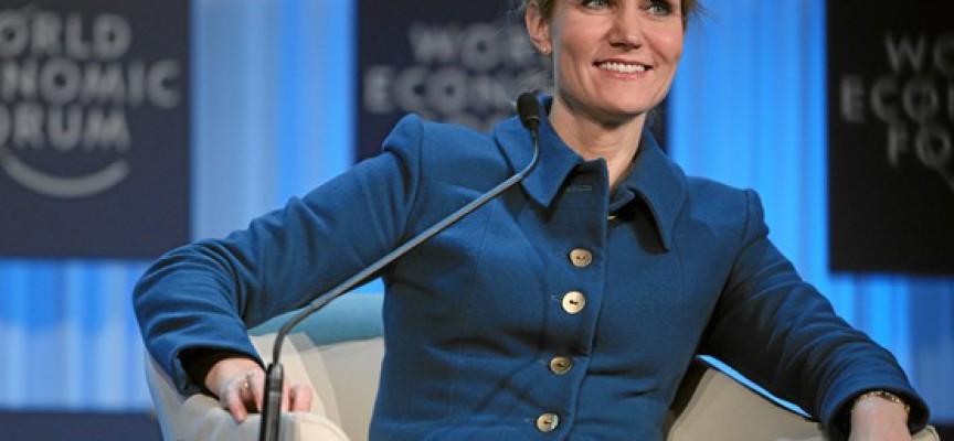 Venstre-bagland kræver Thorning som formand