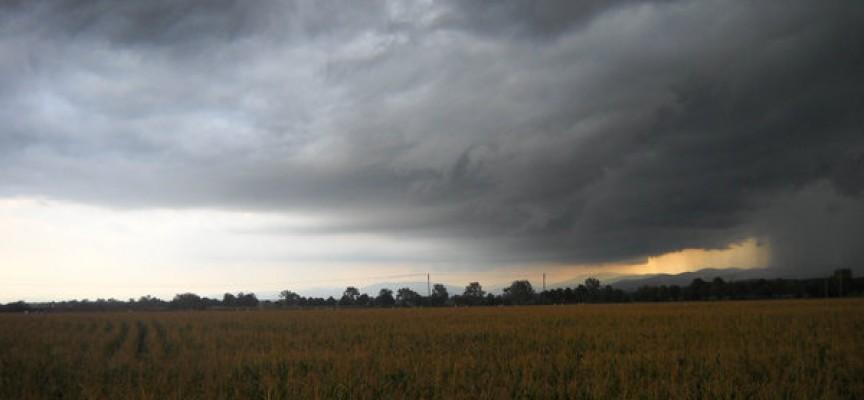 Godt nyt til vejrpessimister: Snart slut med det gode vejr