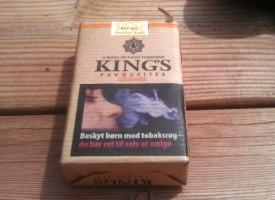 Børn kræver tobaksrøg: Vi har ret til at vælge selv!