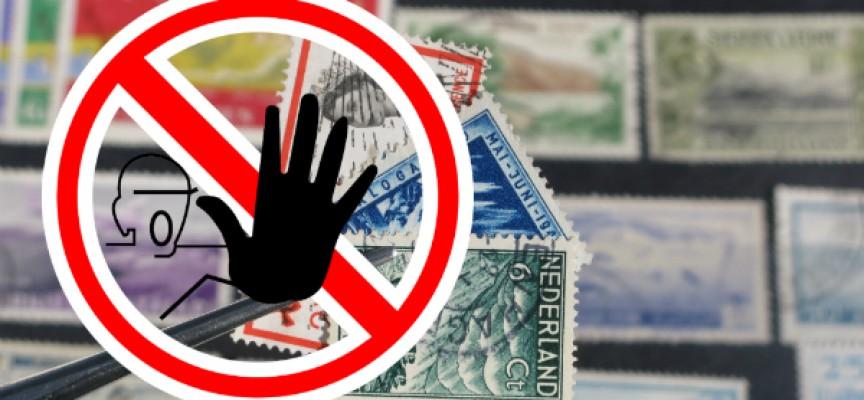 Ikke-frimærkesamlere raser over Ateistisk Selskab